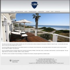 Malibu Beach Real Estate