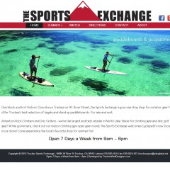 The Sports Exchange