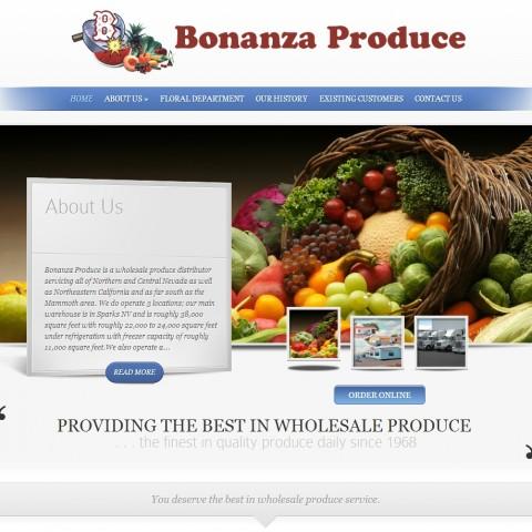 Bonanza Produce