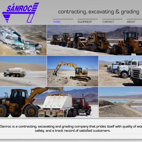 Sanroc Inc.
