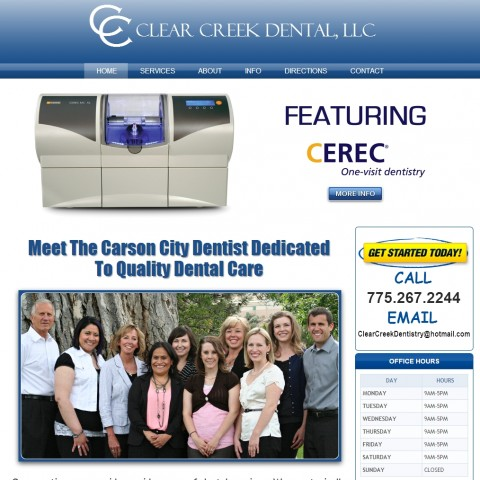 Clear Creek Dentistry