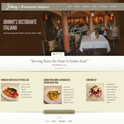 Johnny's Ristorante