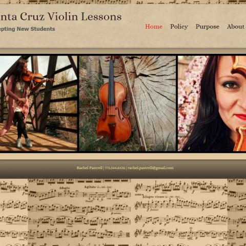 Violin Reno