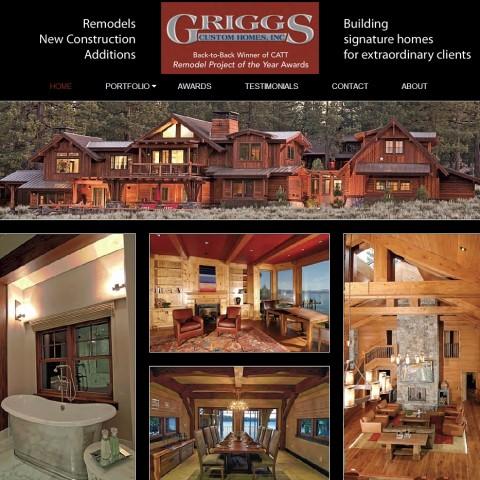 Griggs Custom Homes