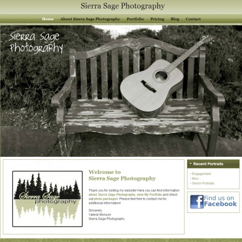 Sierra Sage Photography