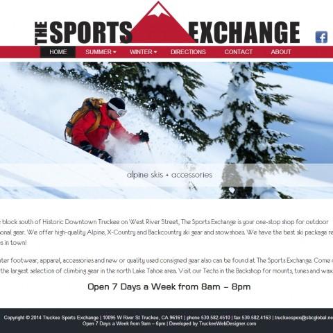 Truckee Sports Exchange