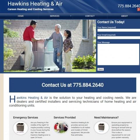 Hawkins Heating